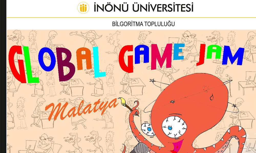 global game jame 2016
